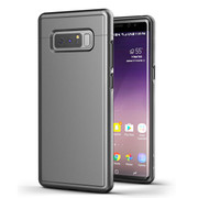 Encased Slimshield Case Samsung Galaxy Note 8 - Gunmetal Grey