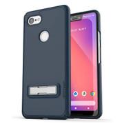 Encased Slimline Case Google Pixel 3 - Blue
