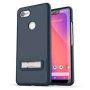 Encased Slimline Case Google Pixel 3 XL - Blue