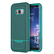 Encased Rebel Case Samsung Galaxy S8 - Green