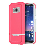 Encased Rebel Case Samsung Galaxy S8 - Pink