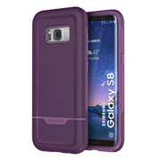 Encased Rebel Case Samsung Galaxy S8 - Purple
