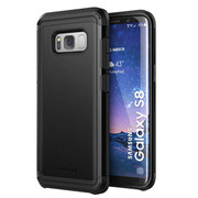 Encased Scorpio R5 Case Samsung Galaxy S8 - Black