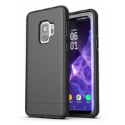 Encased Slimshield Case Samsung Galaxy J8 - Black