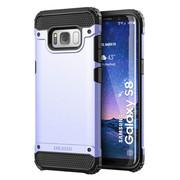 Encased Scorpio R7 Case Samsung Galaxy S8 - Purple