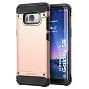 Encased Scorpio R7 Case Samsung Galaxy S8 - Pink