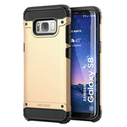 Encased Scorpio R7 Case Samsung Galaxy S8 - Gold