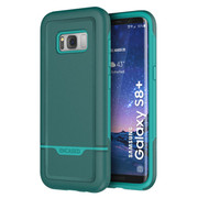 Encased Rebel Case Samsung Galaxy S8+ Plus - Green