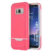 Encased Rebel Case Samsung Galaxy S8+ Plus - Pink