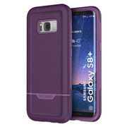 Encased Rebel Case Samsung Galaxy S8+ Plus - Purple