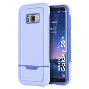 Encased Rebel Case Samsung Galaxy S8+ Plus - Periwinkle Purple