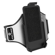 Encased Workout Armband for Otterbox Commuter Samsung Galaxy S7 (case not included)