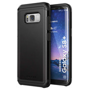 Encased Scorpio R5 Case Samsung Galaxy S8+ Plus - Black