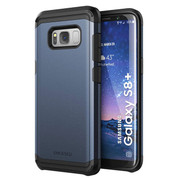 Encased Scorpio R5 Case Samsung Galaxy S8+ Plus - Blue