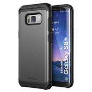 Encased Scorpio R5 Case Samsung Galaxy S8+ Plus - Gray