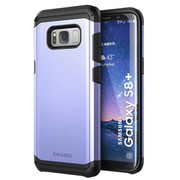 Encased Scorpio R5 Case Samsung Galaxy S8+ Plus - Periwinkle Purple