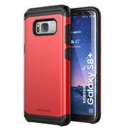 Encased Scorpio R5 Case Samsung Galaxy S8+ Plus - Red