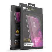 Encased MagGlass Matte Anti-Glare Tempered Glass Samsung Galaxy S10e
