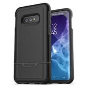 Encased Rebel Case Samsung Galaxy S10e - Black