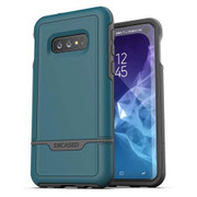 Encased Rebel Case Samsung Galaxy S10e - Angel Blue