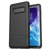 Encased Rebel Case Samsung Galaxy S10 - Black