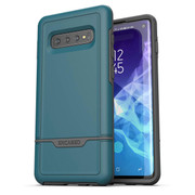 Encased Rebel Case Samsung Galaxy S10 - Blue
