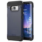 Encased Scorpio R7 Case Samsung Galaxy S8+ Plus - Blue