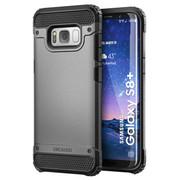 Encased Scorpio R7 Case Samsung Galaxy S8+ Plus - Gray