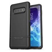 Encased Rebel Case Samsung Galaxy S10+ Plus - Black
