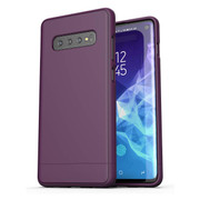 Encased Slimshield Case Samsung Galaxy S10 - Purple