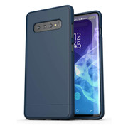 Encased Slimshield Case Samsung Galaxy S10+ Plus - Blue