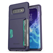 Encased Phantom Wallet Case Samsung Galaxy S10 - Indigo