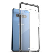 Encased Clear Back Case Samsung Galaxy S10 - Clear