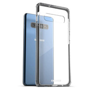 Encased Clear Back Case Samsung Galaxy S10+ Plus - Clear