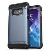 Encased Scorpio Case Samsung Galaxy S10e - Blue