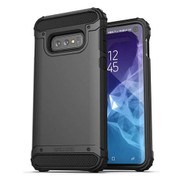Encased Scorpio Case Samsung Galaxy S10e - Black