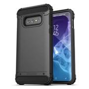 Encased Scorpio Case Samsung Galaxy S10e - Black