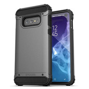 Encased Scorpio Case Samsung Galaxy S10e - Grey