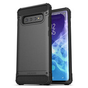 Encased Scorpio Case Samsung Galaxy S10 - Black