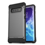 Encased Scorpio Case Samsung Galaxy S10 - Grey