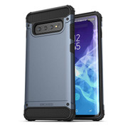 Encased Scorpio Case Samsung Galaxy S10+ Plus - Blue