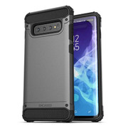 Encased Scorpio Case Samsung Galaxy S10+ Plus - Grey