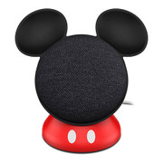 OtterBox Disney Display Stand Google Mini Smart Speaker - Mickey Mouse