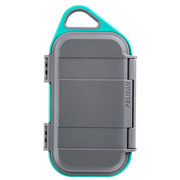 Pelican G40 Personal Utility Go Case - Grey/Teal