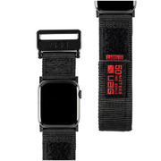 "UAG Apple Watch 44""/42"" Active Strap - Black"