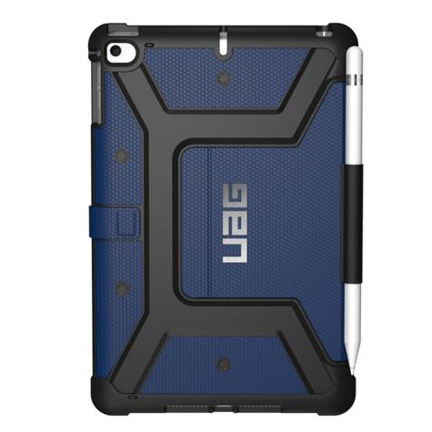 UAG Metropolis Folio Case iPad Mini 5 (2019) - Cobalt