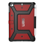 UAG Metropolis Folio Case iPad Mini 5 (2019) - Magma