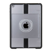 "OtterBox uniVERSE Case iPad 9.7"" (2017/2018) - Black/Clear"