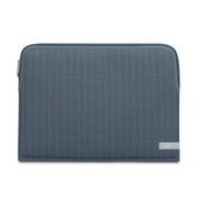 Moshi Pluma Laptop Sleeve MacBook Pro/Air 13'' - Blue