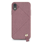 Moshi Altra Case iPhone XR - Blossom Pink